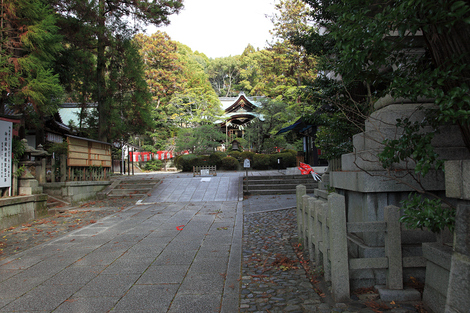 Okazakijinjya1012302