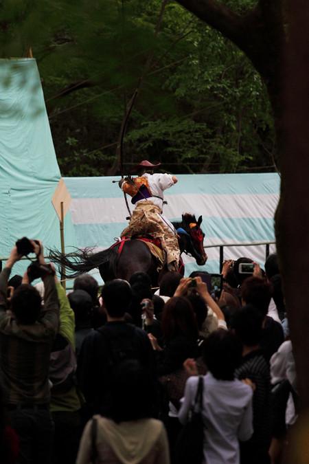 Yabusame1205037